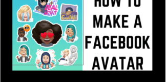 Is Facebook Avatar Free? Yes is Free – Create new Facebook Avatar | Make Facebook Avatar Like Your Friends Are Doing