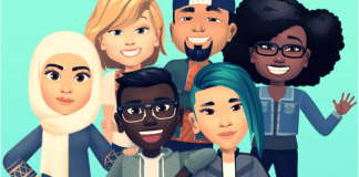 Facebook Avatar Maker 2020 - Create Your Own Facebook Avatar