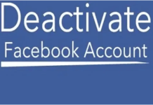 How to Deactivate Facebook Account Permanently Immediately | Facebook deleted my account