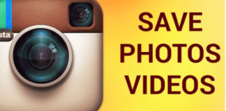 Save Video Instagram | Save Videos Instagram | How To Save Instagram Videos