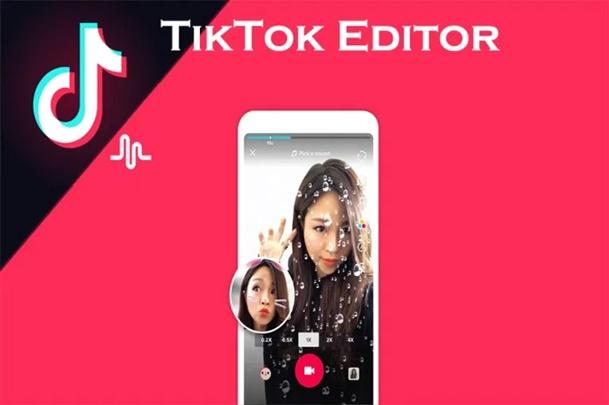 TikTok-Editor