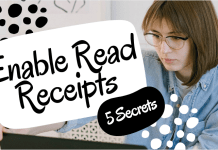 Enable Read Receipts On Your Android, iOS And Other Chat Messengers