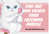 """Find Out Who Viewed your Facebook Profile - Most users are interested in seeing which Facebook friend or user is viewing their Facebook profile. While there are some programs and browser extension claiming that they can track who is stalking you on Facebook, there are some elements of scams in their activities. Ensure that you don't give anyone access to your account because it may compromise your Facebook privacy. View Facebook Blocked List Unlike other social media, like LinkedIn, you can easily see who's viewed your profile using the provided tool, but Facebook is still not ready to show that feature, although many users wanted to have that. Is there a way to find out who always viewing my Facebook profile? While searching and finding a way to see who are checking Facebook profile or if it is possible, I came across some popular ways that are shared online. Many videos with millions of views and popular pages, sharing the same instruction on how to find out who is viewing your Facebook profile, they use InitialChatFriendsList. This can be found when viewing the source code for your profile and the list of the numbers that follows is the list of ID's that are arranged from top which shows the one who constantly viewing your profile. To tell you the truth, this method is not exactly the list of people that are constantly viewing your profile, instead this is the list of friends that you have recently interacted with (in chat, message, comment thread, etc). Why I said this is not the list of who recently checked your profile is because I tested it, I tell some of my friends to check my profile for some times and check if the list changed, it didn't. How to find InitialChatFriendsList If you still want to check using the InitialChatFriendsList, I will share with you the steps. 1. On your Facebook Profile, perform right-click in the empty area on the side, then select """"View Page Source"""" See: How you can change your Facebook password How to delete Facebook post 2. It w"""