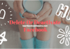 How to Delete - Deactivate Your Facebook Account