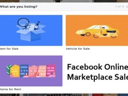 Facebook-Online-Marketplace-Sale
