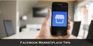 Facebook Marketplace Tips – Selling On Facebook Marketplace Tips