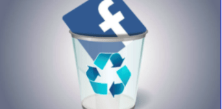 How to Completely Delete My Facebook Account 2020