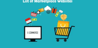 List of Marketplace Websites – Buy and Sell Easily with These Online Marketplaces