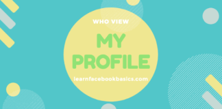 Find Out Who Viewed My Profile On Facebook