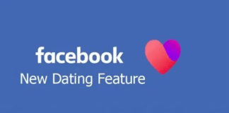 Facebook New Dating Feature