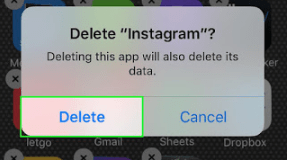 How to Delete Instagram