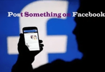 How to Post on Facebook – How to Post on Facebook page