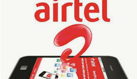 Data Transfer Airtel