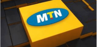 Data from MTN