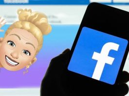 Create your Fbook Avatar