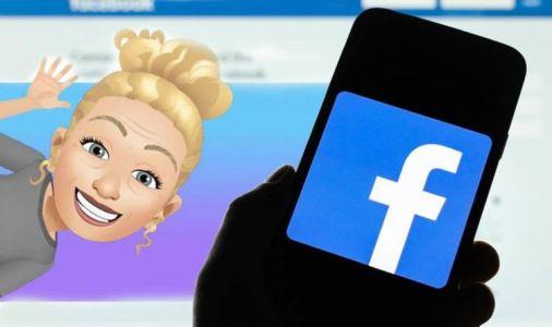 Create your Fbook Avatar