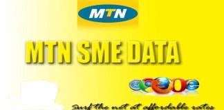 MTN Data Plan and Internet Bundles   Data Plans