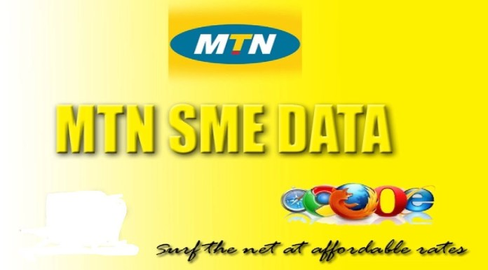 MTN Data Plan and Internet Bundles | Data Plans