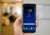 Samsung Galaxy S8 and Spec
