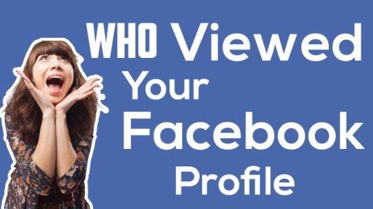View Fbook Profile