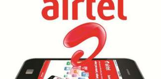Family and Friends Airtel