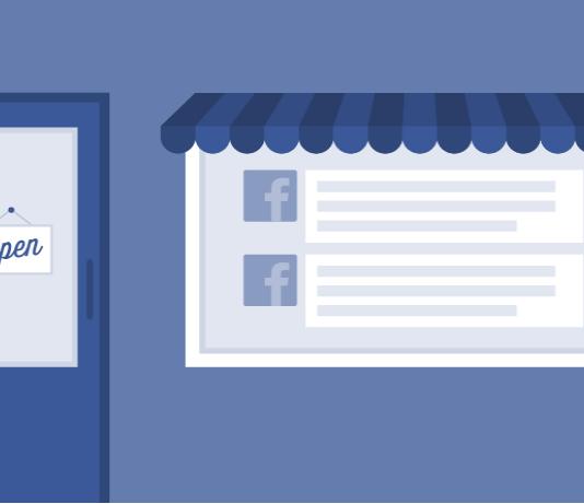 Facebook Marketplace missing | Facebook Marketplace Not Found