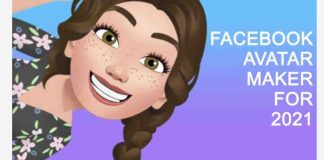 Facebook Avatar Maker for 2021 – How to Create your own Facebook Avatar – Facebook Avatar
