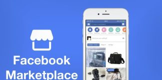 Fbook Marketplace