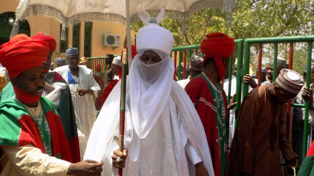 traditional-ruler's