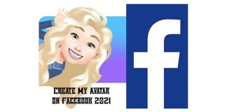 Facebook Avatar Maker 2021 | Facebook Avatar Creator