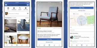Facebook Marketplace How to Buy and Sell