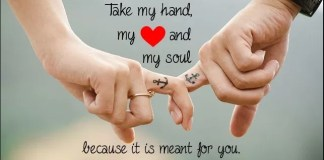 Best Romantic Love Quotes and Messages