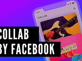 Collab by Facebook