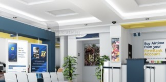 First Bank Customer Service
