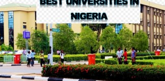 Nigeria's Top Technological Universities