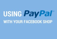 Sell Items on Facebook Using PayPal