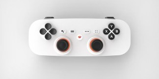 How to Set up the Google Stadia Controller