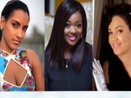 Ghana Actress