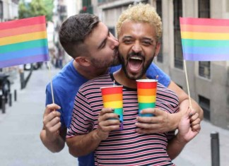 LGBT slogans and messages for Gay Pride Month