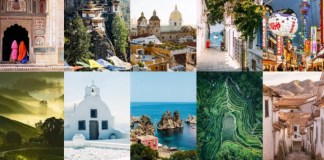 Top 13 Best Countries to Visit in the World