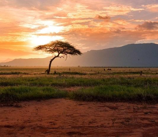 Ten Amazing Tourist Places in Africa
