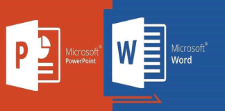 How to Use Microsoft AI to Convert Word Documents to PowerPoint Presentations