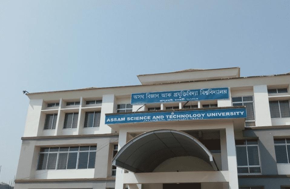 Assam Science and Technology University, astu