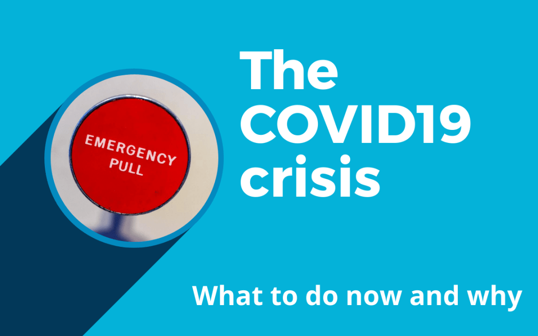 covid19 crisis what to automate