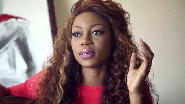 yvonne nelson: my dad was never there for me, he abandoned me