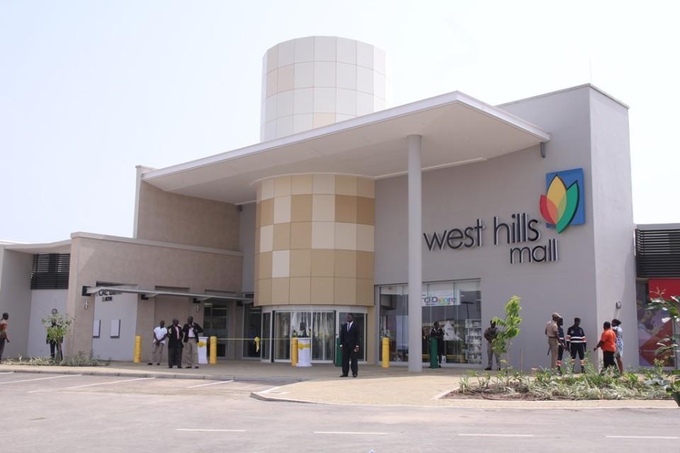 """Résultat de recherche d'images pour """"west hills mall accra"""""""