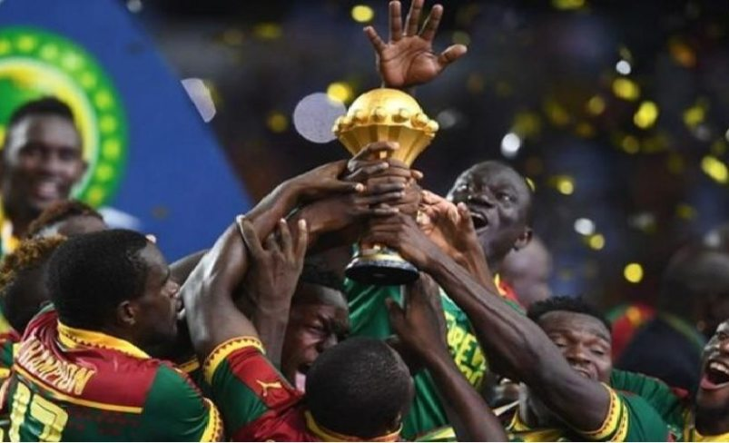 Image result for Hos Cameroon must convince CAF of preparedness - Ahmad