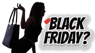 black-friday-nedir