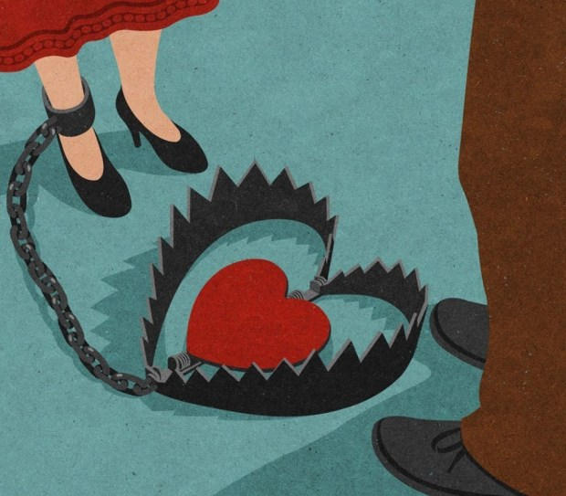 aşk eleştirisi