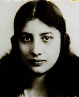 Noor Inayat Khan fotograf